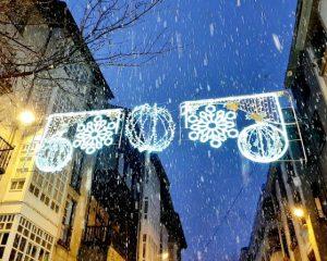 Navidad en Vitoria