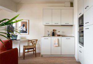 Kitchen - Líbere penthouse