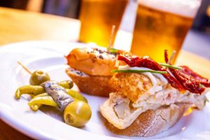 Where to eat in Vitoria