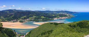 Urdaibai Bilbao Beach