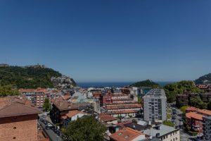 Líbere Hostel en San Sebastián