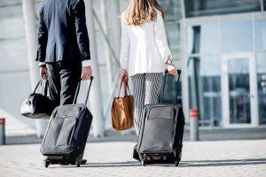 Alojamiento para viajes de empresa